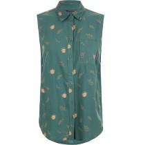 Рубашка женская Outventure зелёный арт.S19AOUSRW03-U1
