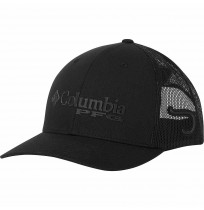 Бейсболка  Columbia PFG Mesh Snap Back™ тёмно-серый арт.1714811-016