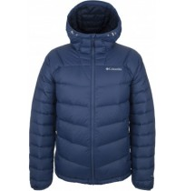Куртка мужская пуховая Columbia Centennial Creek™ тёмно-син арт.1864492-464