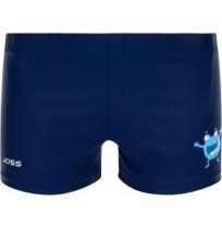 Плавки-шорты для мальчиков Joss черничный арт.A20AJSWTC02-V4