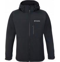Куртка мужская Columbia Sumner Summit™ чёрный арт.1872891-010