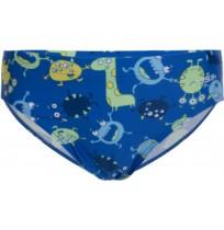 Плавки для мальчиков Joss синий/голубой арт.A20AJSWTC01-MQ