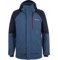 Куртка мужская утеплённая Columbia Wildside™ синий арт.1798682-479
