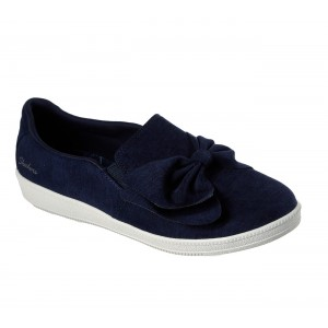 Кроссовки женские Skechers MADISON AVE синий арт.23949-NVY
