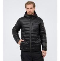 Куртка мужская Outventure чёрный арт.101097-99