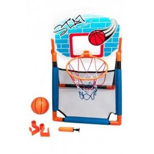 Щит баскетбольный с креплением DE 0367