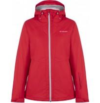 Куртка женская утеплённая Columbia Rivanna Ridge™ красный арт.1820311-658