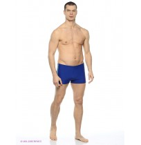 Плавки-шорты (боксеры) плавательные мужские индиго р.48 MHB29S6-V3