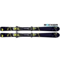 Горные лыжи Fischer RC4 Race JR. RAIL