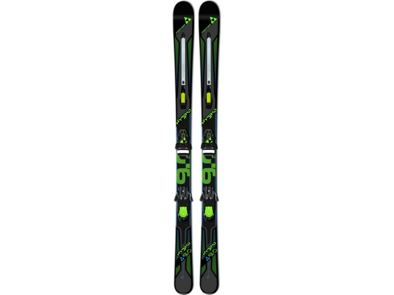 Горные лыжи Fischer Hybrid 9.0