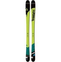 Горные лыжи Fischer Ranger JR.