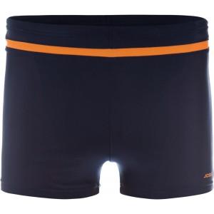 Плавки-шорты мужские Joss синий/оранж арт.S17AJSWTM01-ME