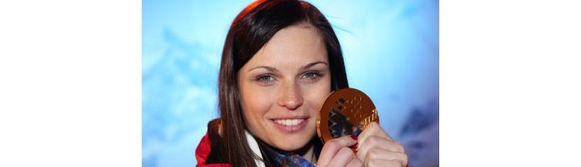 Чемпионку ОИ-2014 горнолыжницу Анну Феннингер выписали из больницы