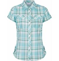 Рубашка женская Columbia Camp Henry™ зеленый арт.1450311-907