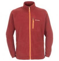 Куртка мужская Columbia Fast Trek™ кирпичный арт.1420421-837