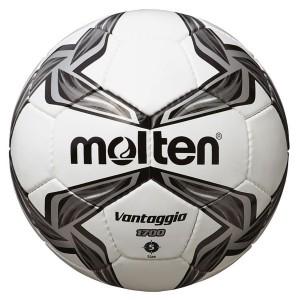 Мяч футбольный р.5 Molten PVC арт.F5V1700