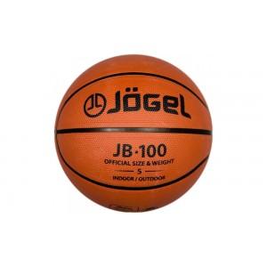 Мяч баскетбольный Jogel №5 JB-100-5