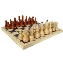 Шахматы с доской