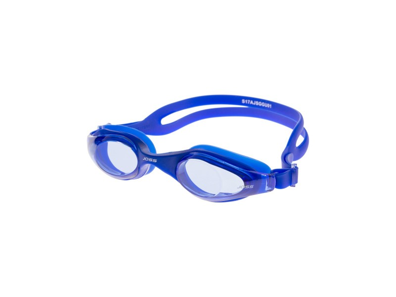 Очки для плавания для взрослых Joss Swim Goggles ультрамарин S17AJSGGU01-V2