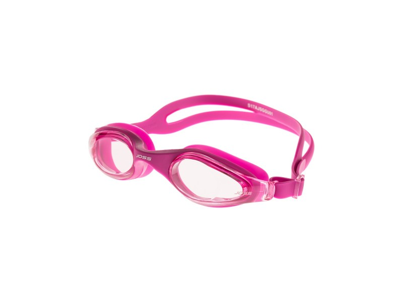 Очки для плавания для взрослых Joss Swim Goggles орхидея арт.S17AJSGGU01-X1