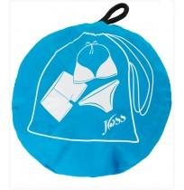 Мешок для мокрых вещей Joss лазурный арт.WUBR06_1-S2