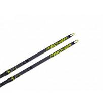 Беговые лыжи Fischer Carbonlite Skate Plus Stiff IFP арт.N11619