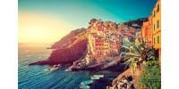 Матрасный поход в Италию часть третья