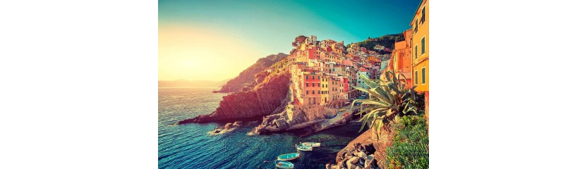 Матрасный поход в Италию часть 2