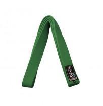 Пояс для единоборств Arawaza GREEN 260см арт.RBEGR3