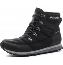 Ботинки женские утеплённые Columbia WHEATLEIGH™ чёрный арт.1862451-010