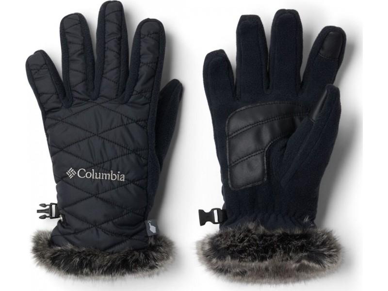 Перчатки Columbia W Heavenly™ чёрный арт.1860071-010