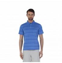 Рубашка-поло мужская Columbia Sweat Threat™ голубой р.S арт.1579911-995