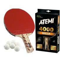 Ракетка для наст. тенниса Atemi арт.A4000