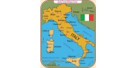 Матрасный поход в Италию часть 4
