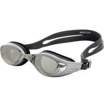 Очки для плавания для взрослых Joss Swim Goggles серый арт.AAG12A7-91