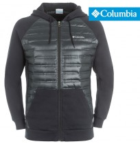 Джемпер мужской Columbia Northern Comfort™черный арт.1681603-010