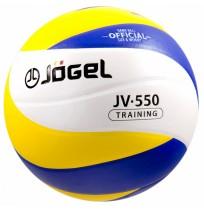 Мяч волейбольный Jogel арт.JV-550