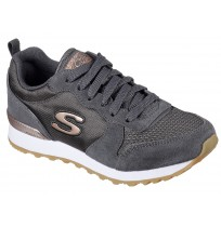 Кеды женские Skechers OG 85 GOLDN CURL арт.111-CCL