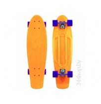Доска роликовая 830 Orange