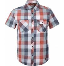 Рубашка мужская красный р.54 103504-H1