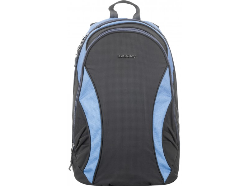Рюкзак Demix Backpack темно-серый р.one size JWCG04-93