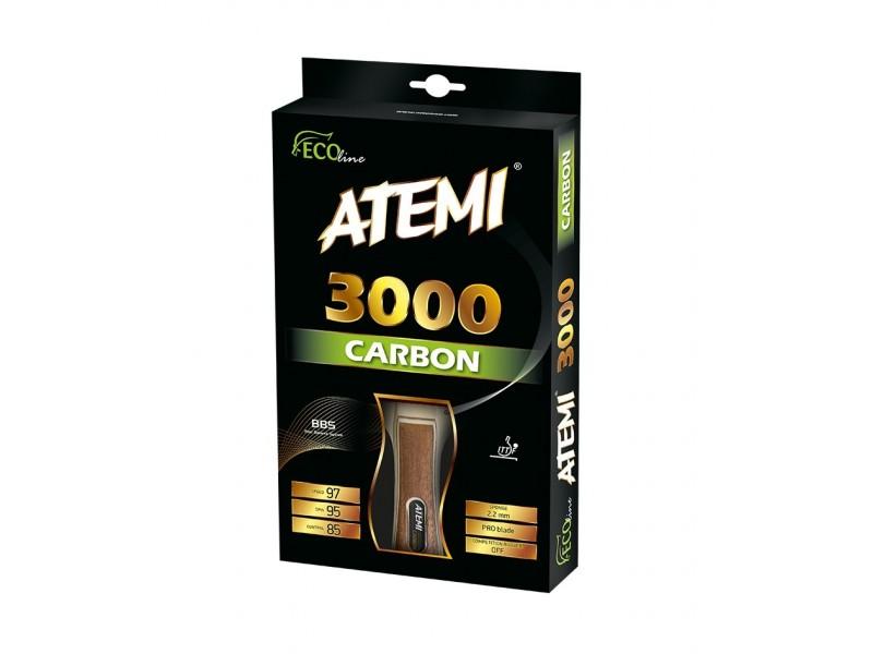 Ракетка для настольная тенниса Atemi A3000