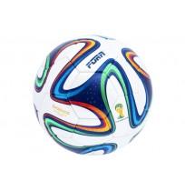 Мяч футбольный FORA Brazuca арт.FBRW