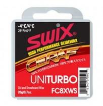 Таблетка Swix FC8WS Cera F универсальный ускоритель