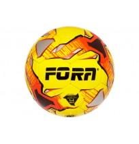 Мяч футбольный Fora Burn PU арт.FFMI