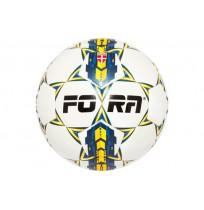 Мяч футбольный Fora Control PU арт.FFSE