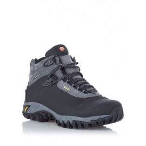 Ботинки мужские утеплённые Merrell THERMO 6 WTPF черный арт.82727