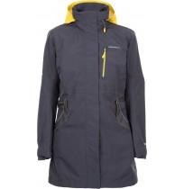 Куртка женская Merrell темно-серый р.44 арт.RJAW039342