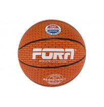 Мяч баскетбольный Fora артMB006 (Размер №7)