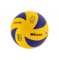 Мяч волейбольный Mikasa арт.MVA300